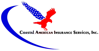 Coastal American Insurance Services, Inc. logo